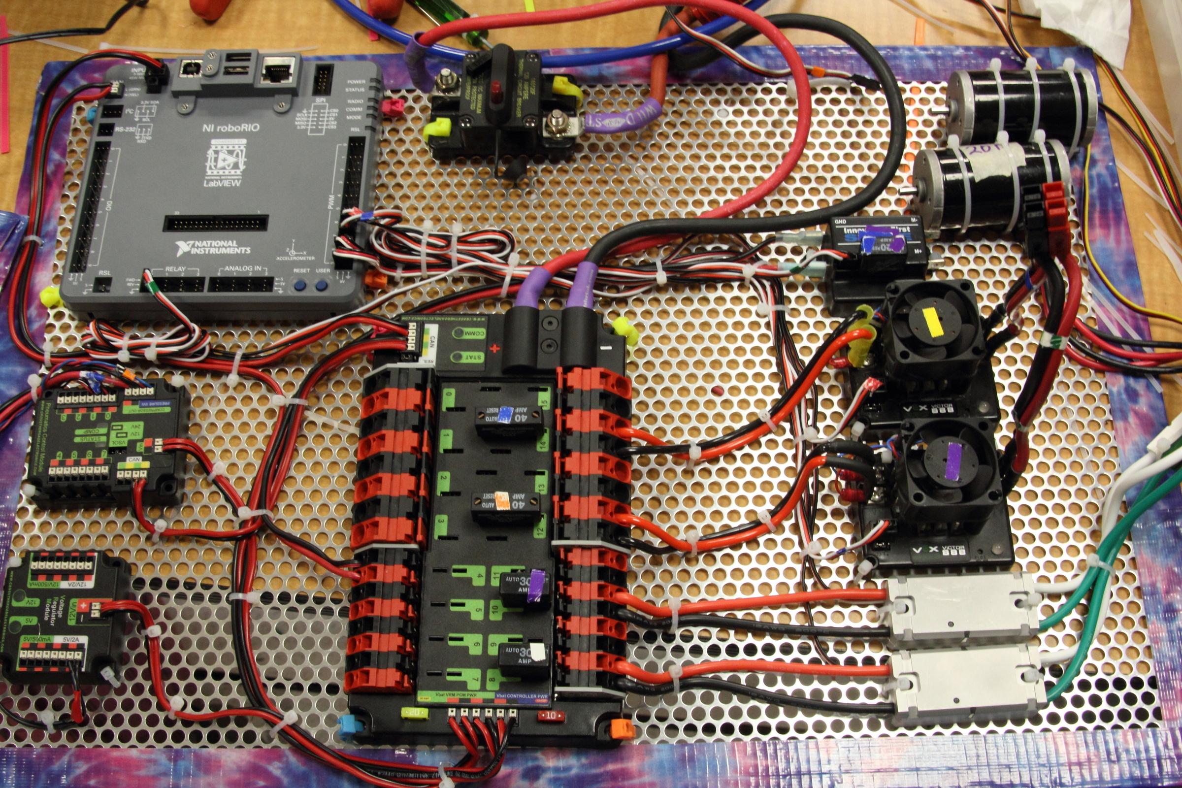Fabulous First Robotics Wiring Diagram Basic Electronics Wiring Diagram Wiring Database Indigelartorg